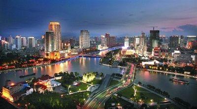 宁波今年拟投2000亿元深化现代都市战略(资料图)