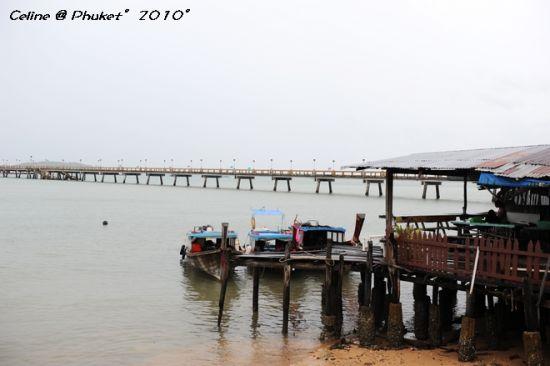 海上桂林攀牙湾普吉岛最美丽的地方(组图)