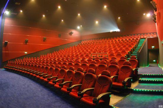 宁波万达影院
