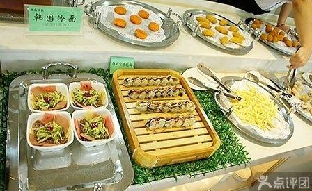 韩国特色小吃