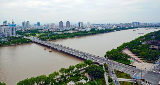 宁波交通图