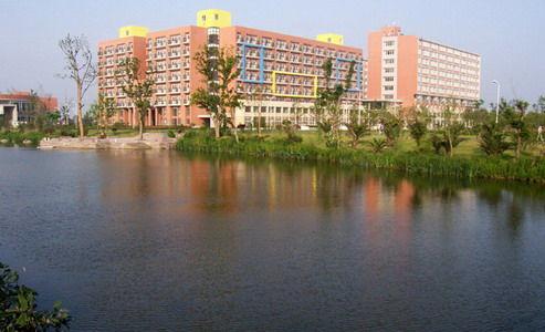 宁波高教园区