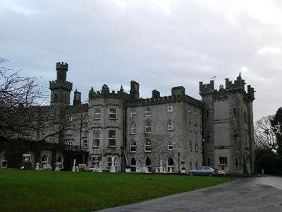 爱尔兰Cabra Castle酒店