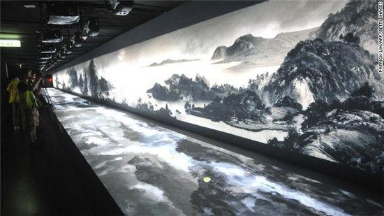 中国传统古玩文化