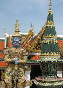 如果在泰国遇见你