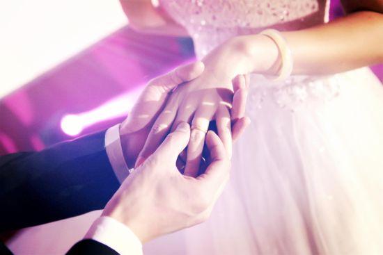 尚丽名品婚礼策划让你体验温馨感动婚礼新时尚