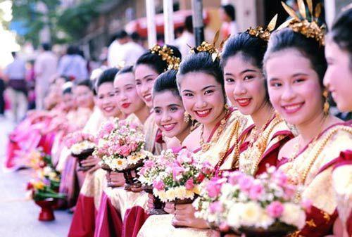 泰国满月节