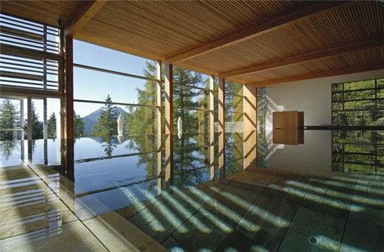威基勒斯山度假村(Vigilius Mountain Resort)