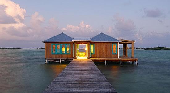 潘多岛度假酒店