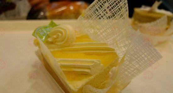 新美心的蛋糕