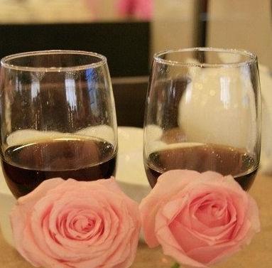 小型婚宴也可办出大规模高端的感觉