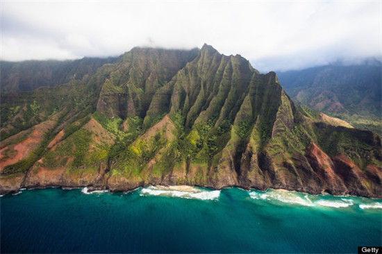 情迷夏威夷最古老小岛尽情感受七大迷人景观