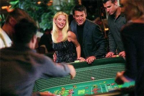 曼德勒海湾赌场酒店