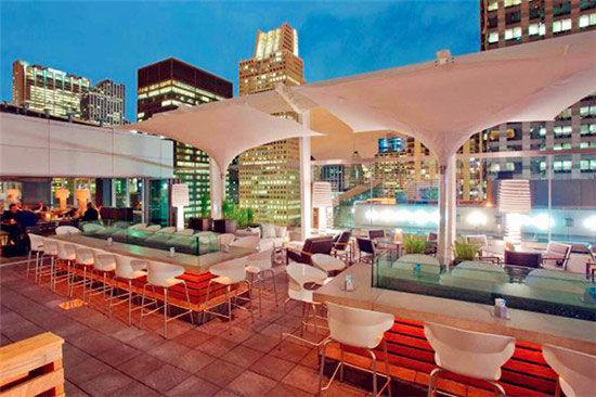 芝加哥Wit逸林酒店(美国 芝加哥)