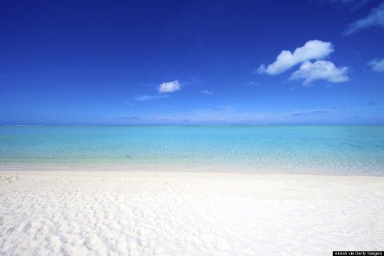 玛缇纳沙滩