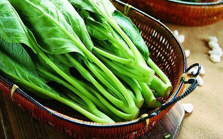 深色绿叶菜