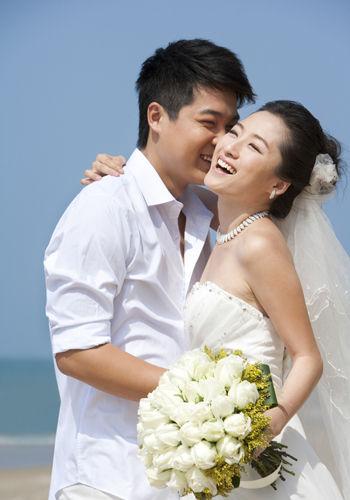孕新娘拍婚纱照需掌握四大完美拍摄技巧