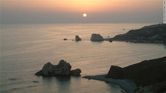 畅游爱神之岛发现塞浦路斯的特别之美(组图)