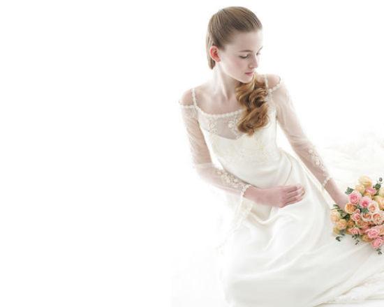 新娘课堂准新娘婚纱挑选7大绝佳法则
