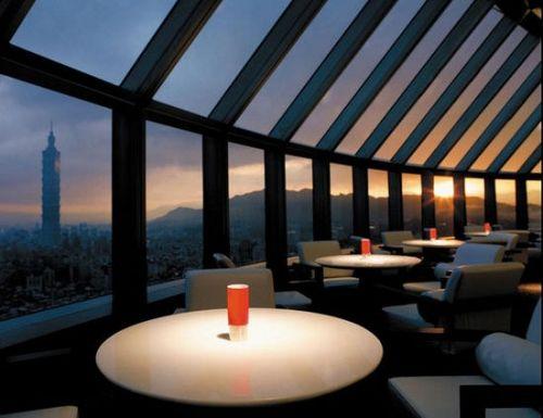 台北远东饭店