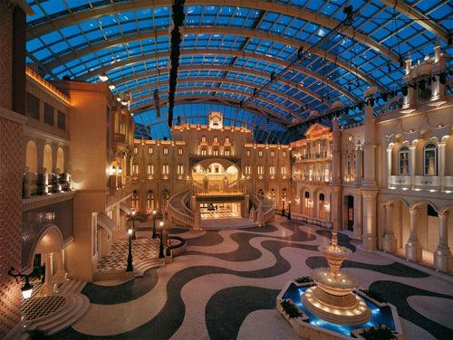 米高梅酒店