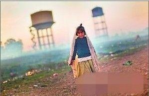 印度毒气泄漏农药厂