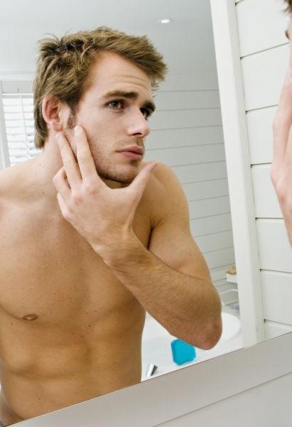 裸体照镜子能长寿稀奇古怪长寿方法大盘点