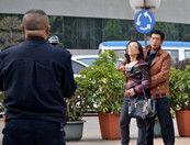 昆明丹霞路发生劫持人质事件
