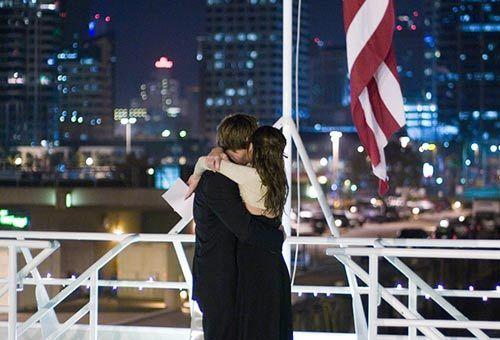 浪漫纽约 来源:霍恩布洛尔号夜宴游船