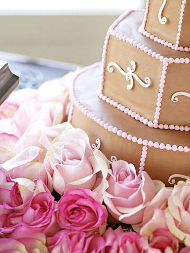 盘点现代婚礼配色流行趋势用心打造最美婚宴