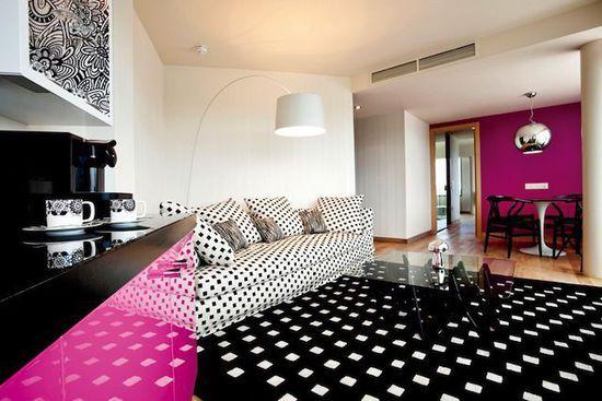 Hotel Missoni by Missoni