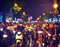 越南-胡志明市