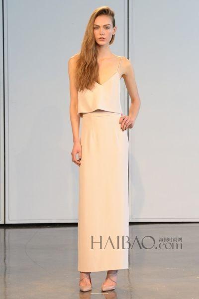 KatherinePolk酷劲十足的时尚新娘礼服秀