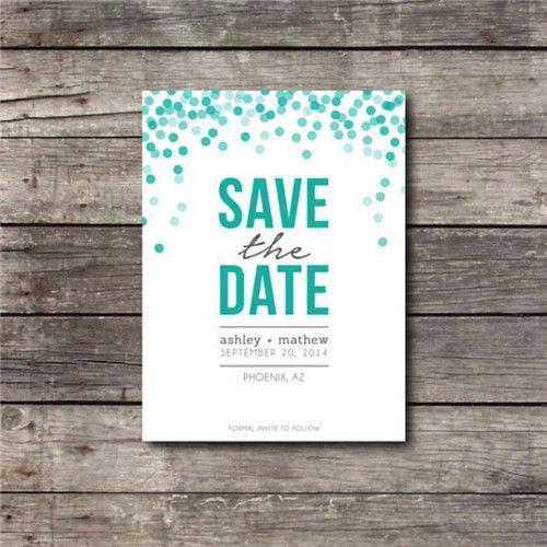 这是一场海岛婚礼,新人将邀请各地朋友到海岛参加,婚礼邀请卡封面