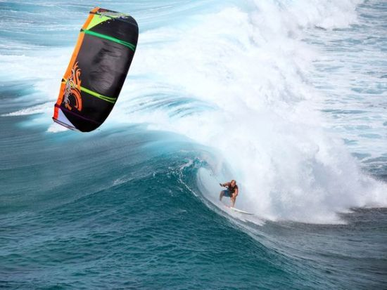 密克罗尼西亚冲浪