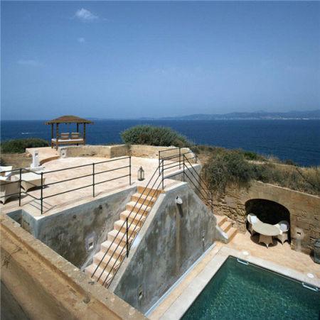 卡普洛卡特酒店 西班牙马略卡岛