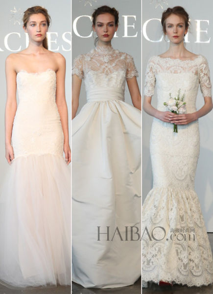 春夏纽约婚纱周启幕玛切萨带你体验真实仪式感