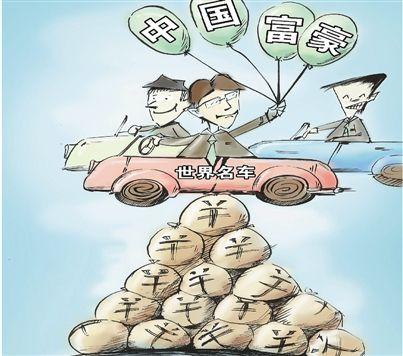 欲望车展漫画 郭昊昊/绘