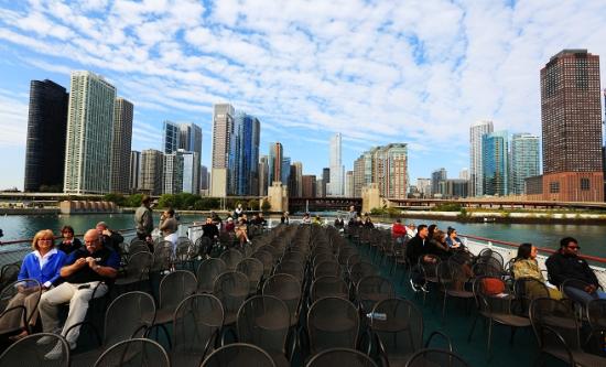 芝加哥游玩好去处迷失在童话世界里(组图)