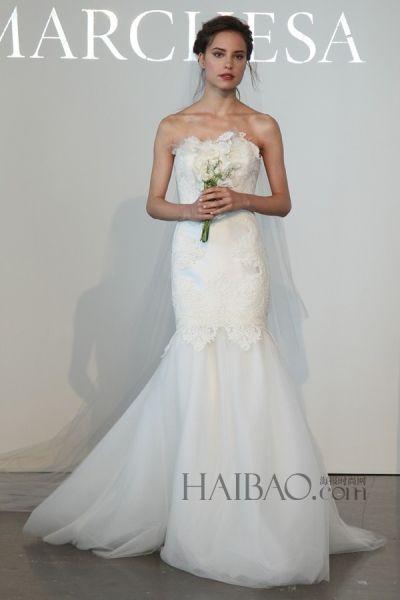 纽约时尚秀场体验身临其境的婚礼仪式感