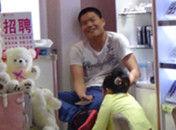 深圳男子砍人后劫持2名人质被警方制服