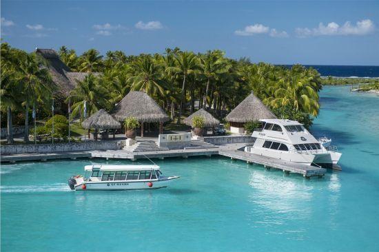 无可争议的最浪漫岛屿之一