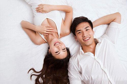外国女人眼中的中国男人优缺点大公开(组图)