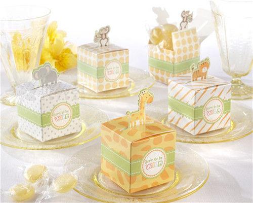 新人精选结婚喜糖让婚礼甜蜜升级(组图)