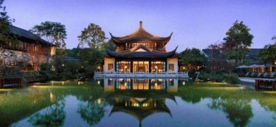 杭州四季酒店