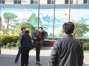 河北柏乡县两名环保官员执法时互殴