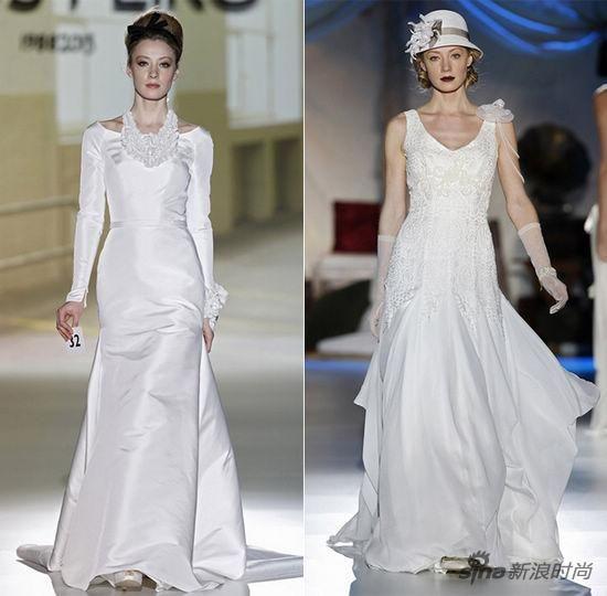 巴塞罗那婚纱周开幕在即大牌新作来预测