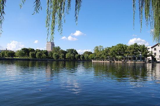 宁波初夏之旅自驾游攻略珍惜身边的美景