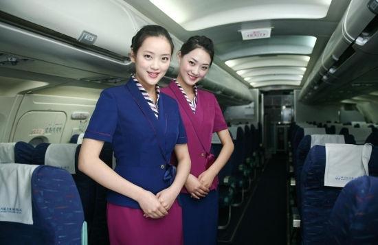 空姐-90后美女鉴黄师领衔八大苦逼难以启齿的女性职业 3图片