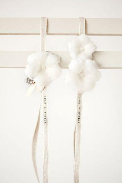 新娘的性感吊袜带让美国新郎hold不住(组图)